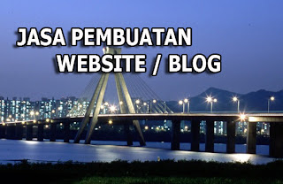 JASA PEMBUATAN WEBSITE - BLOG PROFFESIONAL.