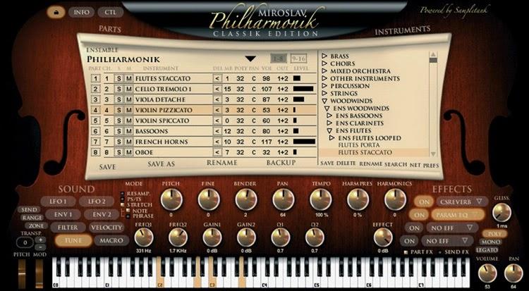 Descargar Miroslav Philharmonik Classic Edition