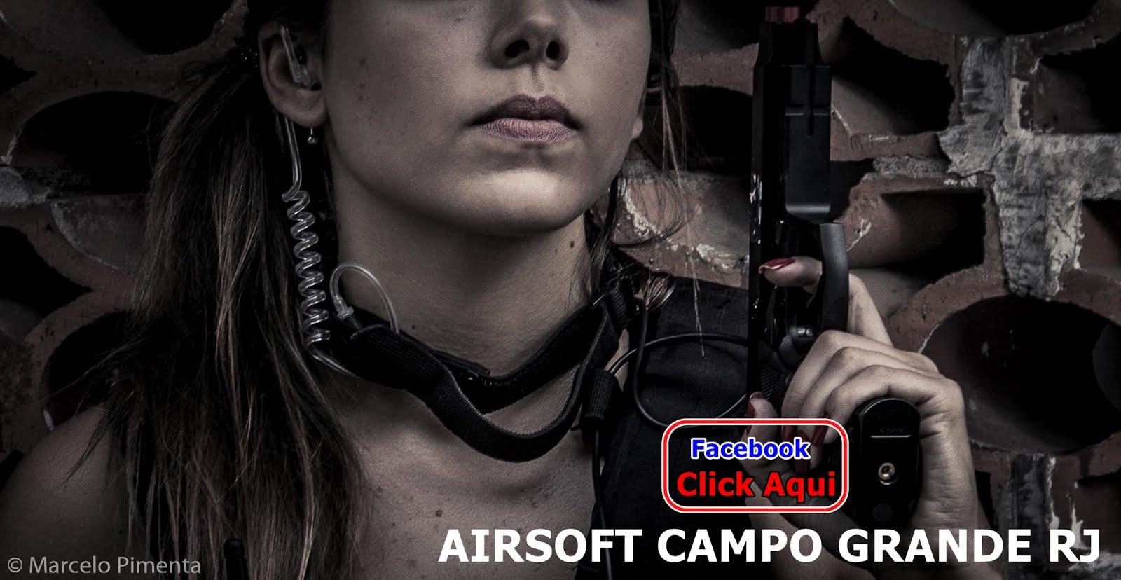 Acesse Airsoft C.G RJ