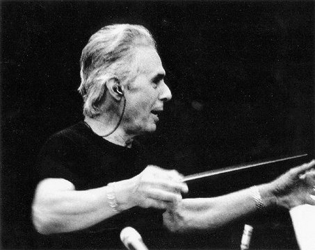 Bill Conti: The Inspirational
