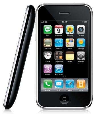 недостатки iPhone