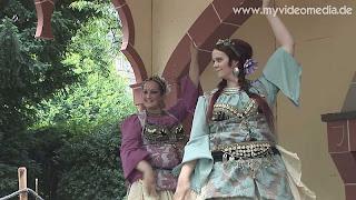 Tanzweiber in Bernkastel-Kues