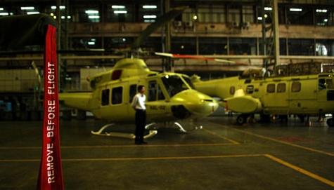 Timor Leste Jajaki Pembelian Pesawat Buatan PTDI