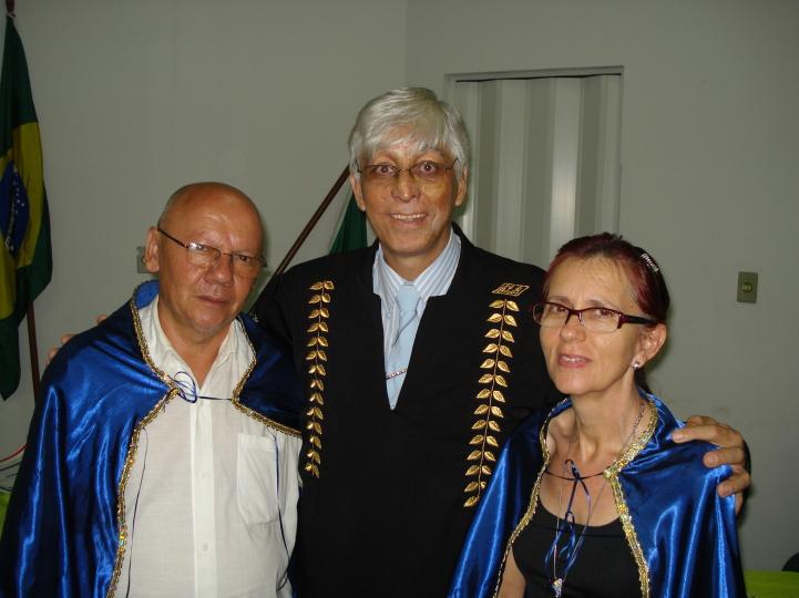 ACADEMIA DE LETRAS DO BRASIL-SEÇÃO MINAS GERAIS-(21-9-2010) Fundada