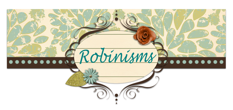 Robinisms