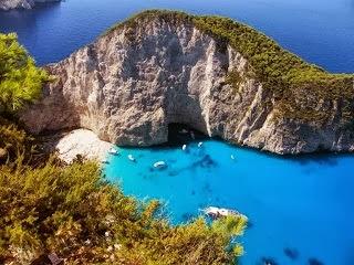 rejser græske øer