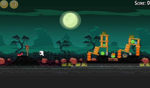 Angry Bird Season 2 PC Full version ~ Game-HarvestBlog