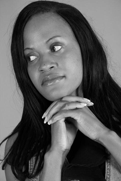 Sharon Siwale-Fumbeshi