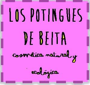 Los Potingues de Beita