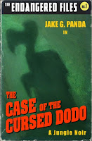 curse of the missing dodo cover