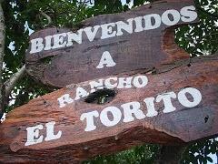 RANCHO EL TORITO