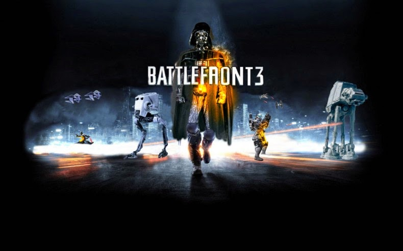 battlefront 3 star wars