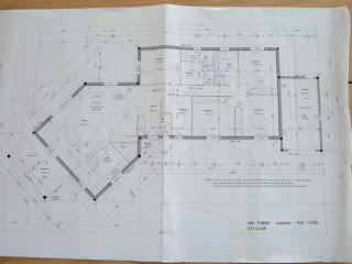 Plan maison plain pied 4 chambres avec suite parentale - Plan maison avec suite parentale ...