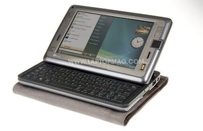 HTC Shift X9000 Mobile Computer