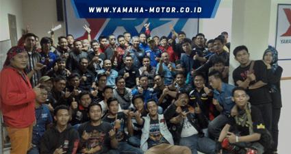 Selamat Atas Terbentuknya YRFI Lampung