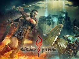Free Download Game God fire Rise of Prometheus for Android