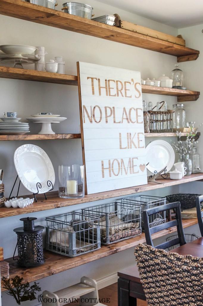 8 Chic Farmhouse D 233 Cor Ideas To Copy