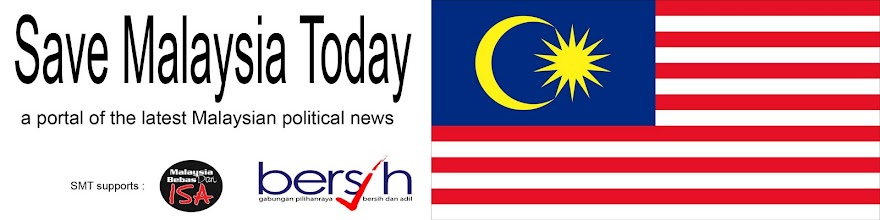 Save Malaysia Today