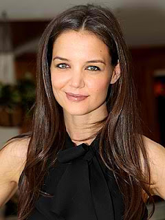 Height Katie Holmes on Katie Holmes Biography