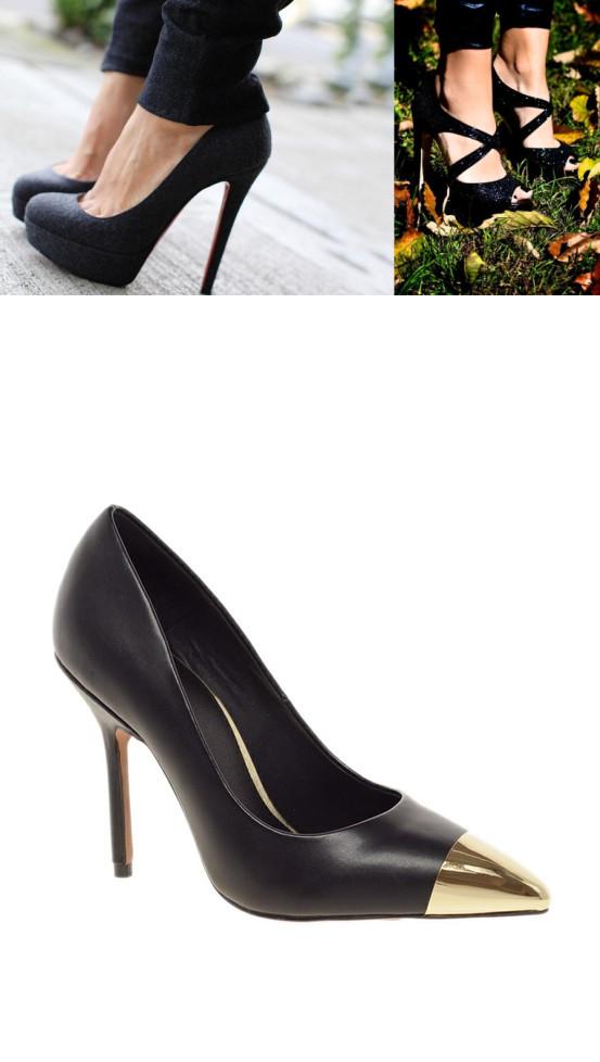 viola 39 s fashion beauty blog welche schuhe zu ihrer cocktailkleider passen. Black Bedroom Furniture Sets. Home Design Ideas