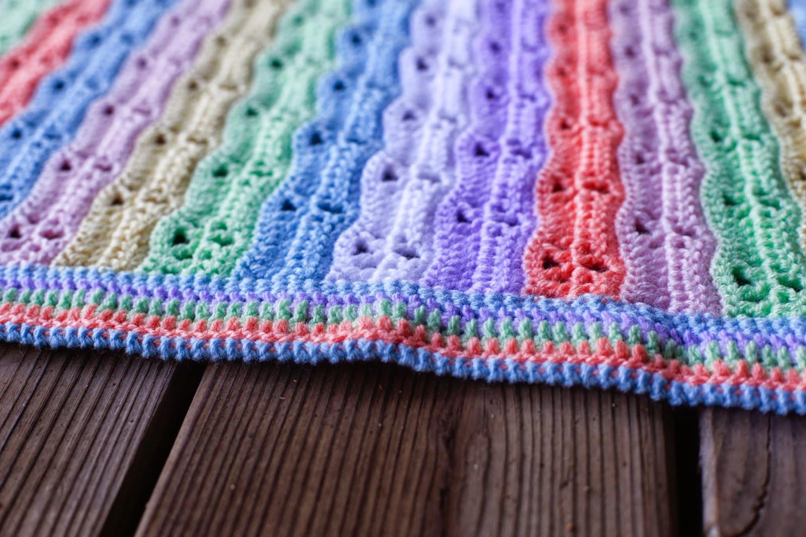 New Crochet Patterns : New Crochet Patterns for 2016