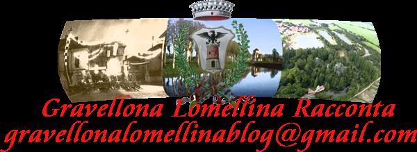 Gravellona Lomellina Racconta Blog