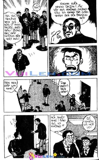 Jindodinho - Đường Dẫn Đến Khung Thành III  Tập 15 page 59 Congtruyen24h