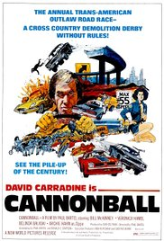 Watch Cannonball Online Free 1976 Putlocker
