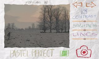 Paper Camera .apk Android app Photography
