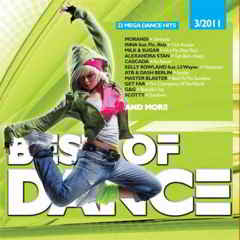 Best%2BOf%2BDance%2B32011 Download   VA   Best Of Dance Vol.3 (2011)