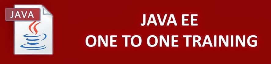 Java EE training in chennai