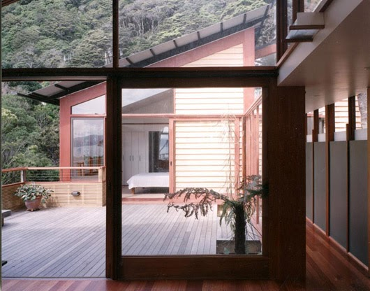 House Of Herbastyle Large Glass Windows In Modern