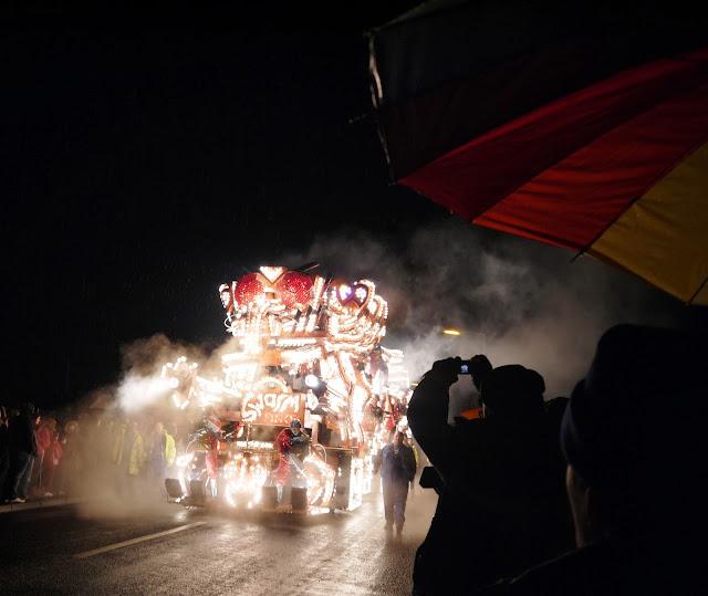 North Petherton Carnival