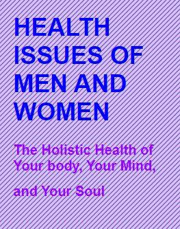 <b>Major Health Issues</b>