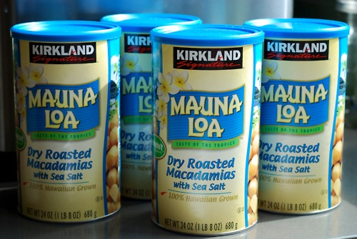 paleo dry roasted macademia nuts costco
