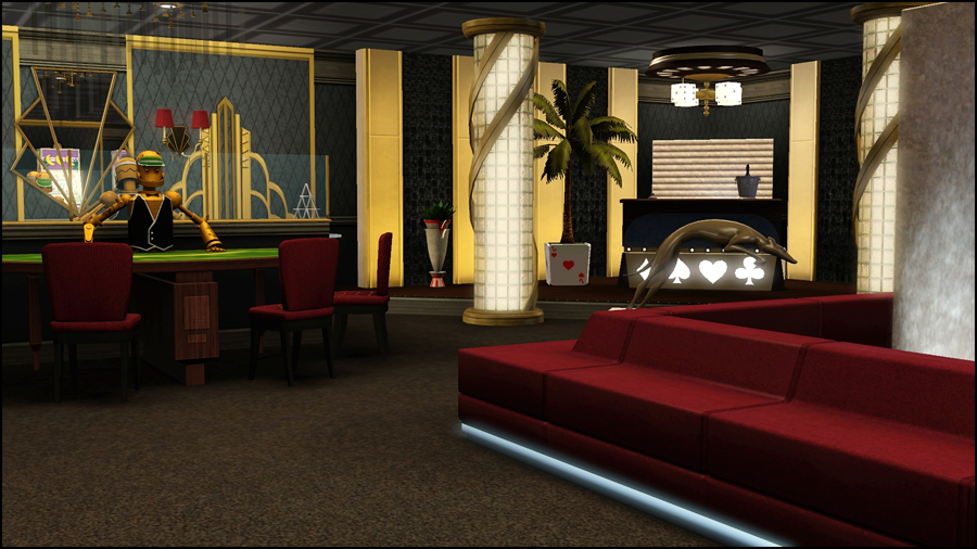 sims 3 casino download