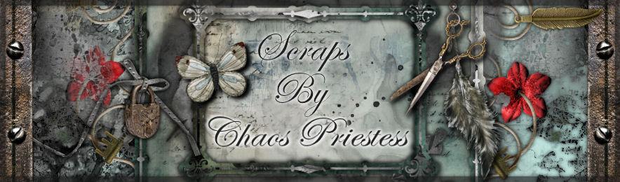 Scraps By Chaos Priestess