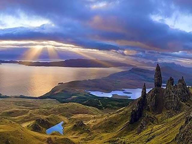Vacanze Skye, Ebridi, Regno Unito