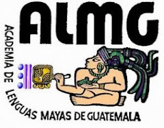 Academia de Lenguas Mayas de Guatemala/Comunidad Lingüística Mopan