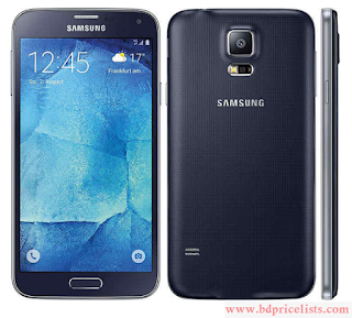 Samsung Galaxy S5 Neo Mobile Full Specifications and Price In Bangladesh