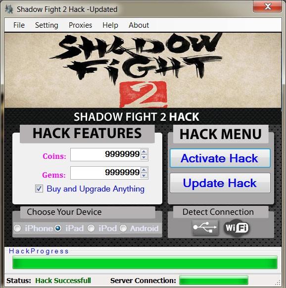 Как сделать чтобы было много денег shadow fight