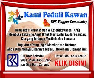 KPK Blogger