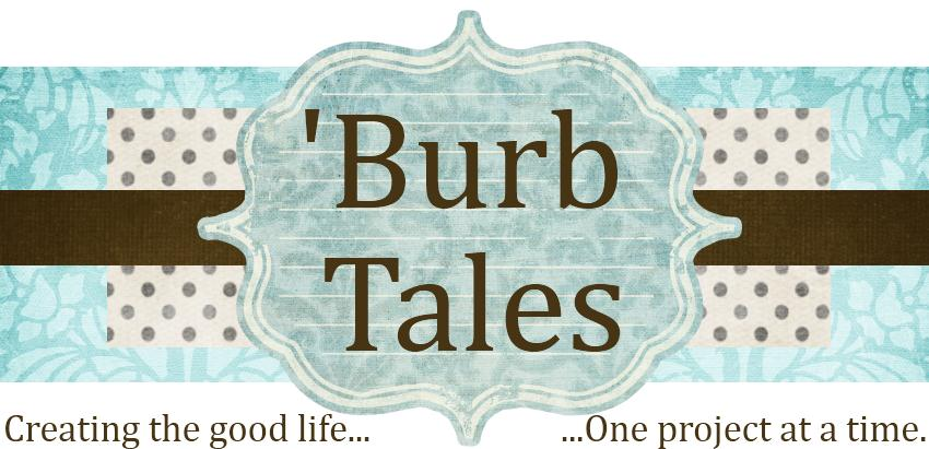 &#39;Burb Tales