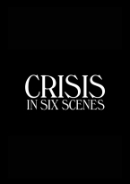 Crisis in six scenes Temporada 1 audio español