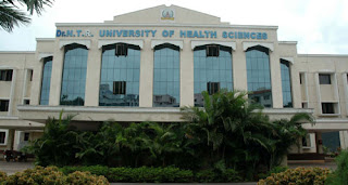 NTR Health University Results 2013