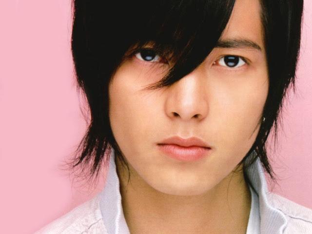 My favorites...: 山下 智久 - Yamashita Tomohisa