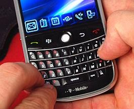 Reset atau Format Blackberry kembali ke pengaturan awal 2012