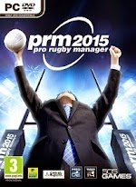Pro Rugby 2015