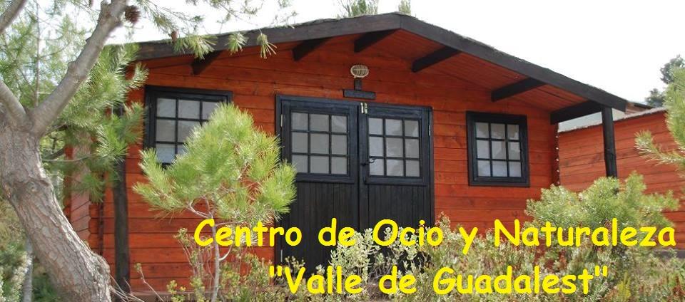 """Centro de Ocio y Naturaleza """"Valle de Guadalest"""""""