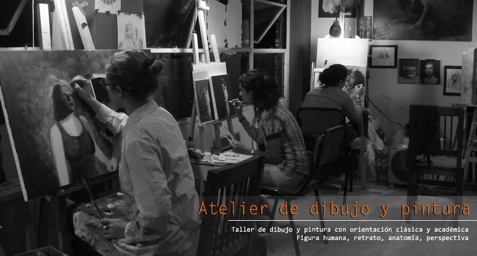Atelier de Dibujo y Pintura
